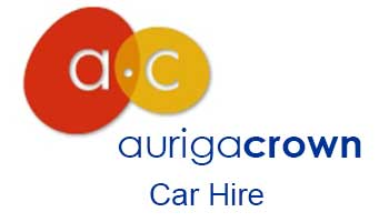 Auriga Crown car hire