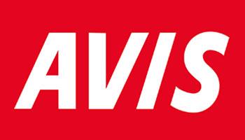 AVIS car hire