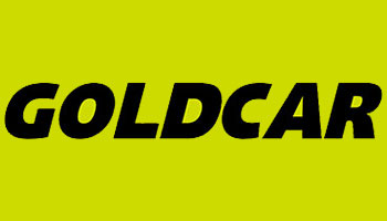 Goldcar car hire