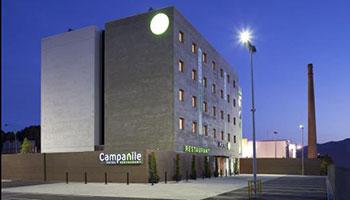 Campanile Malaga hotel