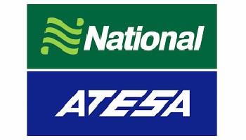 National Atesa car hire