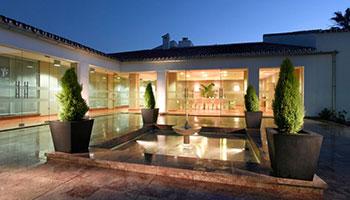 Parador Malaga Golf hotel