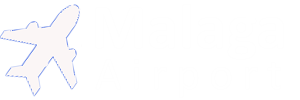 Malaga Airport Logo