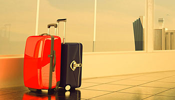 Luggage information