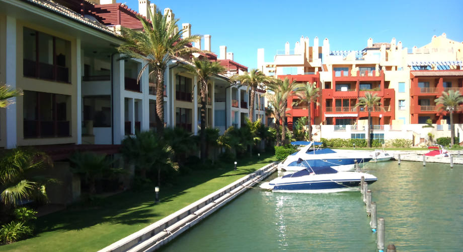 Port of Sotogrande image