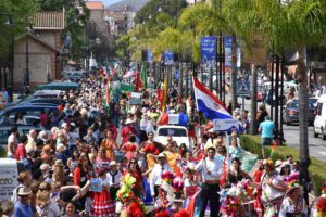 International Fair in Fuengirola
