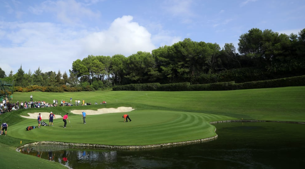 Royal Valderrama Club